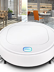 cheap -ES28 3 in 1 Smart Robot Vacuum Cleaners 1800pa Rechargeable USB Auto Smart Sweeping Dry Wet Mop Clean Robot Sweeping Cleaner