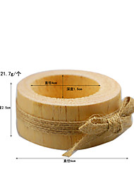 cheap -Ornaments Wood 1 Piece Daily Wear