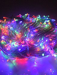 cheap -1pcs Holiday Led christmas Lights Outdoor 30M 300led led string lights decoration for party holiday wedding Garland