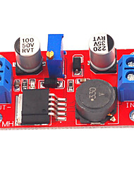 cheap -DC-DC Boost Power XL6019 Adjustable Voltage Converter Step-up Module
