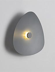 cheap -Mini Style / Eye Protection LED / Modern LED Wall Lights Bedroom / Kids Room Metal Wall Light IP20 110-120V / 220-240V 5 W