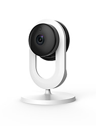 cheap -A11 1 mp IP Camera Indoor Support 128 GB