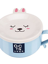 Недорогие -1-х частей пасхальный кролик кухонный набор инструментов очаровательны из нержавеющей стали / железа