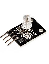 cheap -Full Colour RGB LED Module for Arduino