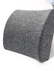 Недорогие -1 шт. Хлопок / лен наволочка с режимом памяти подушки комфортно