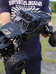 cheap -RC Car 01 2.4G Off Road Car 50 km/h WiFi / Quick Charging / Ergonomic Design