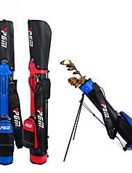 cheap -Golf Club Bag Golf Stand Bag Ultra Light (UL) Waterproof High Capacity Nylon Golf Men's Women's