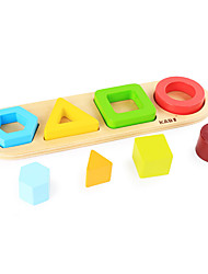 cheap -Building Blocks For Gift  Building Blocks Model & Building Toy Square 5 to 7 Years 8 to 13 Years Toys