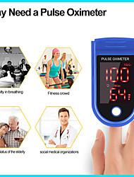 cheap -LITBest CMS50LD  Medical Portable Finger Pulse Oximeter blood oxygen Heart Rate Saturation Meter OLED Oximetro de dedo Saturometro Monitor