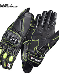 cheap -Motorcycle riding gloves men's summer anti-fall Breathable professional  off-road racing motorcycle rider equipment