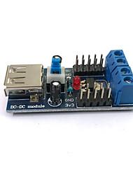 cheap -Voltage Regulator Module 5V 3.3V Power Module MCU Power Supply