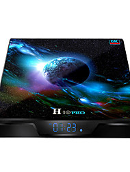 cheap -H10 PRO TV BOX Android 9.0 Allchi H603 TV BOX 6K Ultra Hd Dual Band WIFI Playback