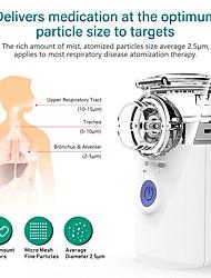 cheap -Nebulizer ultrasonic atomization portable handheld children's compression atomizer adult phlegm and cough