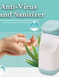 Недорогие -дозатор мыла настенное крепление аксессуары для ванной комнаты пластиковые дозаторы моющего средства для шампуней двойная ручная кухонная бутылка с мылом