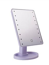 Недорогие -умные светильники 16led для гостиной / спальни с сенсорным экраном / высокое разрешение / светодиодный свет usb 5 v