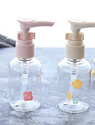 cheap -3pcs Storage Organization water liquid spray bottle cleaning supplies hand sanitized sanitizer storage box 50ml