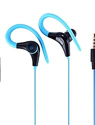 cheap -LITBest Q22 Wired In-ear Earphone Wired Stereo for Sport Fitness