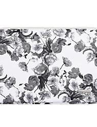 Недорогие -11,6 13,3 14,1 15,6-дюймовый универсальный искусственная кожа винтажная печать водостойкий ударопрочный чехол для ноутбука сумка для MacBook / Surface / Xiaomi / HP / Dell / Samsung / Sony и т. Д.