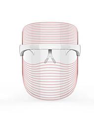 Недорогие -защитная маска светодиодная маска красоты инструмент фотон омоложение кожи инструмент маска для кожи инструмент бытовой пылезащитный анти-туман