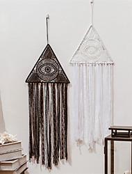 Недорогие -треугольник глаза ловец снов кулон кружева кружева подвеска, чтобы отправить друзьям творческие подарки