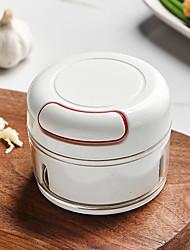 abordables -molinillo de ajo picador y triturador de alimentos manual cortador de mano para verduras cocina trituradoras de ajo potente