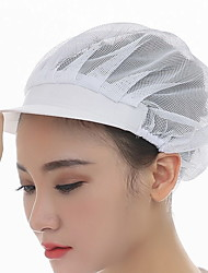 cheap -Kitchen Cleaning Supplies Plastic hat 1pc