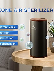 cheap -GX.Diffuser Ozone Air Purifier Formaldehyde Removing Car Deodorization Air Ionizer Rechargeable Ozone Generator Household Ozone Sterilization Mini Ozone Sterilization