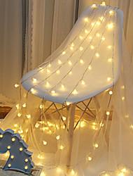 cheap -LED3M Ball Light String Outdoor Christmas Day Bubble Ball Lantern Starry Wedding Birthday Decoration String Light
