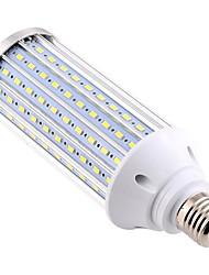 cheap -1pc 60 W LED Corn Lights 5850-5950 lm E26 / E27 160 LED Beads SMD 5730 Decorative Warm White Cold White Natural White 220 V 110 V 85-265 V / 1 pc / RoHS