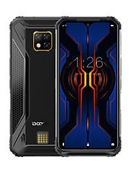 """Недорогие -DOOGEE s95 pro 6.3 дюймовый """" 4G смартфоны ( 8GB + 128Гб 48 mp MediaTek Helio P90 5150 mAh mAh )"""