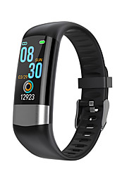 cheap -K03 Unisex Smart Wristbands Fitness Band Bluetooth Waterproof Touch Screen Heart Rate Monitor Blood Pressure Measurement Calories Burned ECG+PPG Pedometer Call Reminder Activity Tracker Sleep Tracker