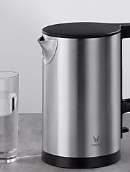 Недорогие -электрический чайник viomi