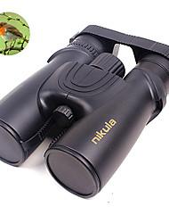cheap -10 X 42mm Binoculars Porro Anti Fog High Definition Matte UV Protection 6 m Multi-coated BAK4