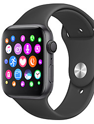 Недорогие -bozhuo q99 мужчины женщины smartwatch android ios bluetooth водонепроницаемый сенсорный экран монитор сердечного ритма измерение артериального давления спортивные секундомер шагомер вызов напоминание