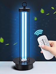 cheap -1pcs 38W UV Quartz Germicidal Sterilization Light Ozone Lamp Ultraviolet Bulb for Disinfect Bacterial Kill Mites Bacteria