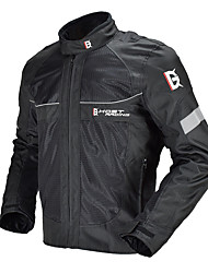 cheap -Motorcycle riding suit men's knight racing jacket Wear-Resistant / Protection / Reflective / Breathable Oxford Cloth Motorcycle Jersey