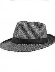 cheap -Headpieces Cotton / Polyester Headwear with Cap 1 Piece Daily Wear Headpiece