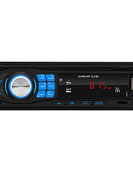 cheap -SWM 8013 No 1 DIN Other OS Car MP3 Player Micro USB / MP3 / Built-in Bluetooth for universal RCA / Mini USB / Other Support MP3 / WMA / WAV / SD / USB Support / Radio / SD Card