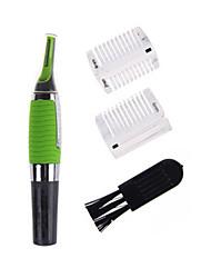 Недорогие -триммер для носа персональное медицинское обслуживание электронное ухо шея для носа бровей триммер для удаления волос бритва машинка для стрижки для мужчин и женщин