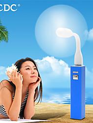 Недорогие -Портативный 6 цветов мини-охлаждения USB-вентилятор Micro USB 2.0 вентиляторы гибкий летний гаджет высокого качества для планшета Power Bank ноутбуков