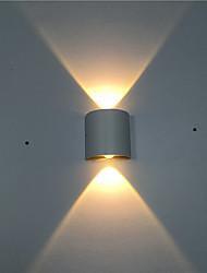 cheap -Waterproof LED Modern LED Wall Lights Aluminum Wall Light IP65 Generic 1 W