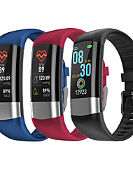 cheap -K03plus Smart Band  IP67 Waterproof Blood Pressure Heart Rate Activity Fitness Smart Bracelet