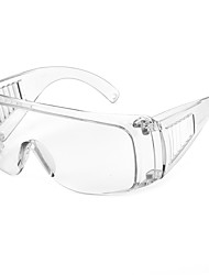 cheap -Protective Goggles Fit over Glasse Anti Virus Saliva Anti-Dust&Shock Safety Glasses Transparent Eyepiece Eye Protection 9001