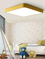 cheap -50 cm Globe Design Flush Mount Lights Metal Modern 110-120V / 220-240V