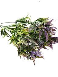 Недорогие -Зеленое растение мимоза инженерия садоводство цветы оптом ресторан гостиная перегородка декоративные цветы