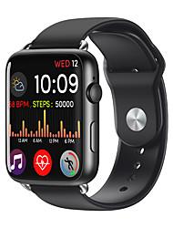 Недорогие -dm20 4g lte android smartwatch phone встроенный gps для телефонов apple / samsung / android, спортивный длительный режим ожидания Bluetooth 1g + 16g фитнес-трекер