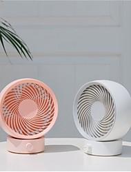 cheap -vida nueva de aire Mini ventilador de circulacin de rotacin de 180 grados 330 viento fuerte alimentacin USB alimentado de bajo ruido de viento