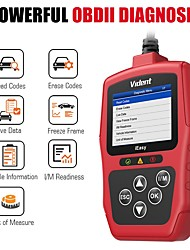 cheap -VIDENT iEasy300 CAN OBDII/EOBD Code Reader Free Update Online for 3 Years