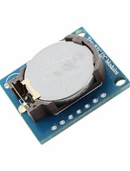 cheap -I2C RTC DS1307 AT24C32 Real Clock Module for Arduino AVR PIC 51 ARM FP