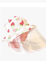 cheap -Hats Protection High Quality Girls' Fuchsia